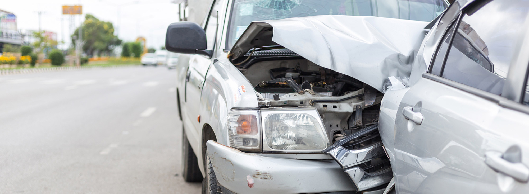 Auto Insurance provides protection from liability